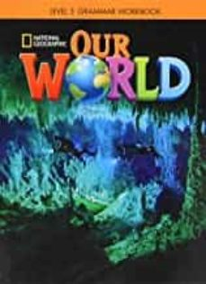 our world bre 5 grammar ejer-9781337292887