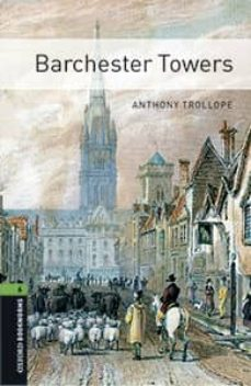 oxford bookworms 3e 6 barchester towers mp3 pack-9780194638111