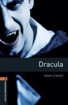 oxford bookworms library 2. dracula (+ mp3)-bram stoker-9780194620666