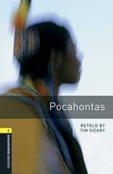 oxford bookworms library: level 1:: pocahontas audio pack-9780194620512