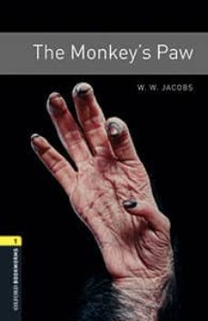 oxford bookworms library: level 1:: the monkey s paw audio pack-9780194620550