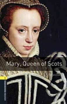 oxford bookworms library: stage 1: mary, queen of scots audio-9780194637404