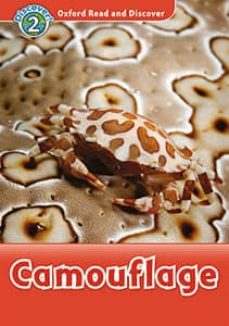 oxford read and discover 2 camouflage mp3 pack-9780194021531