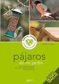 pajaros en mi jardin-elisabetta gismondi-9788431539986