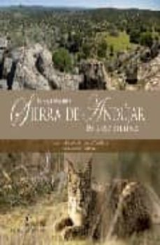 parque natural sierra de andujar. en el ojo del lince-txiqui lopez-9788483305454