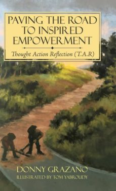 paving the road to inspired empowerment-9781504395557