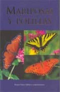 (pe) mariposas y polillas: rasgos fisicos, habitat y comportamiento-9781407567686