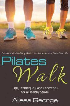pilates walk-9780988946835
