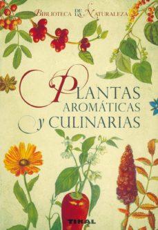 plantas aromaticas y culinarias-9788492678068