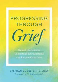 progressing through grief-9781623157227