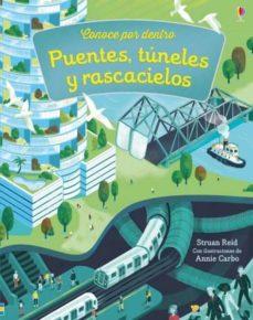 puentes, tuneles y rascacielos-kirsteen robson-9781474965057