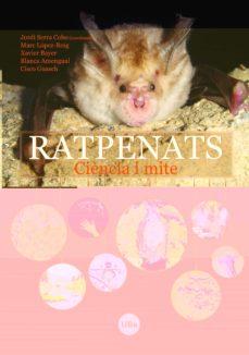 ratpenats: ciencia i mite-9788447533442