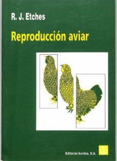 reproducción aviar-9784200084947