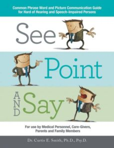 see, point, and say-9781546238829