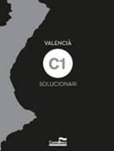 solucionari valencià nivell c1-9788483454442