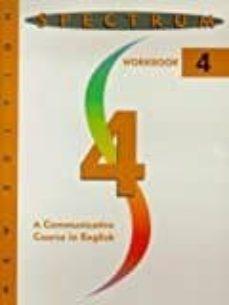 spectrum 4: a communicative course in english, level 4 workbook-9780138301675