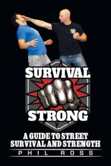 survival strong-9781514455135