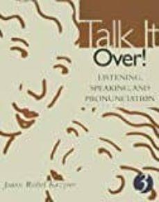 talk it over 3+cd-9780618144075
