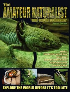 the amateur naturalist (and exotic petkeeper) #7-9781905723386