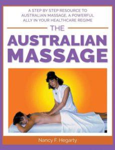 the australian massage-9780994398437