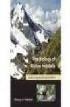 the biology of alpine habitats-laszlo nagy-georg grabherr-9780198567042