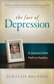 the face of depression-9780997213386