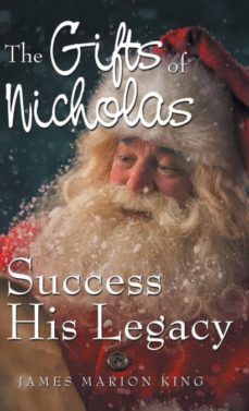 the gifts of nicholas-9781504398732