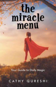 the miracle menu-9781982207298