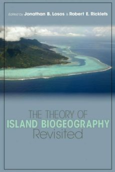 the theory of island biogeography revisited-9780691136530