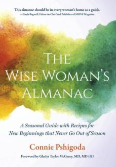 the wise womans almanac-9780997417005
