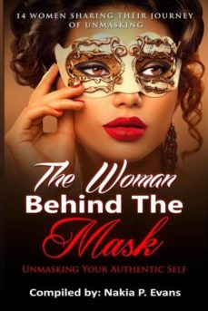 the woman behind the mask-9781945117428