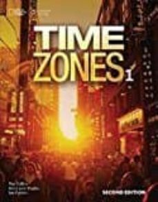time zones 1a combo 2e-tim collins-9781305260122