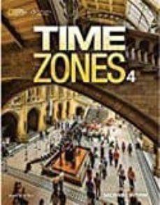 time zones 4b combo split 2e-david bohlke-9781305260191