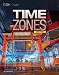 time zones starter combo 2e-nicholas beare-9781305260313
