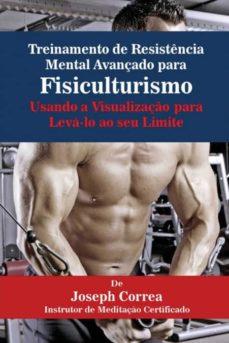 treinamento de resist�ncia mental avan�ado para fisiculturismo-9781635311884