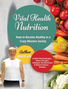 vital health nutrition-9780994922205