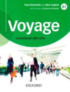 voyage a1 student s book dvd-rom pack-9780190518639