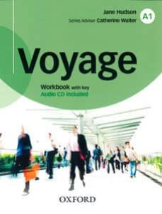 voyage a1 workbook + cd-rom with key pack-9780190518646
