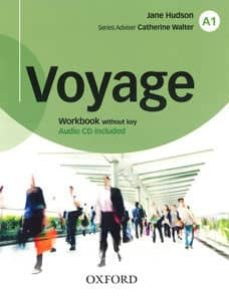 voyage a1 workbook + cd-rom without key pack-9780190518653
