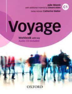 voyage c1 workbook + cd-rom with key pack-9780190518752