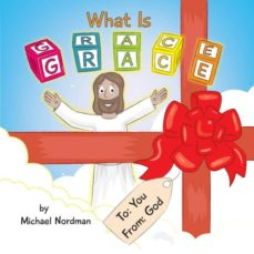 what is grace-9780999893302