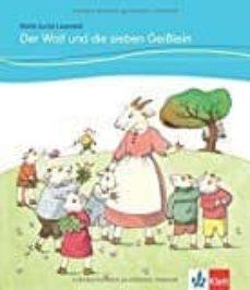 wolf und die sieben lectura primaria-9783126749091