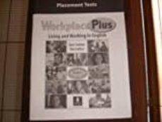 workplace plus 1 placement test/cassette-9780131400788