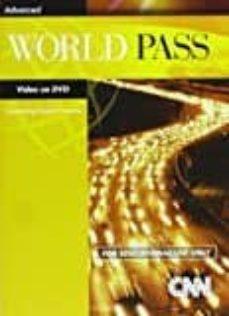 world pass advanced dvd-9781413010787