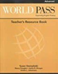 world pass advanced resource-9780838425695