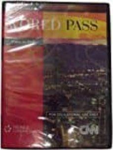 world pass upper int dvd-9781413010770