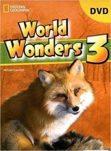 world wonders 3 dvd-9781424077953