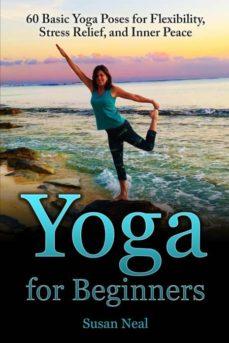 yoga for beginners-9780997763638