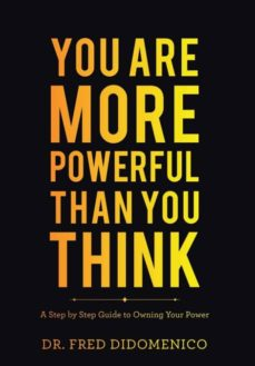 you are more powerful than you think-9781504398053