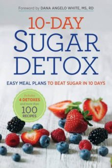 10-day sugar detox-9781623154264